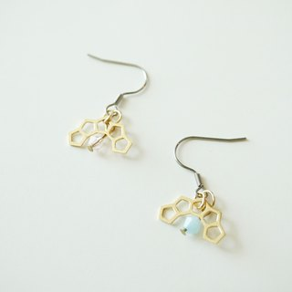 18 Summer-Colorful Earring