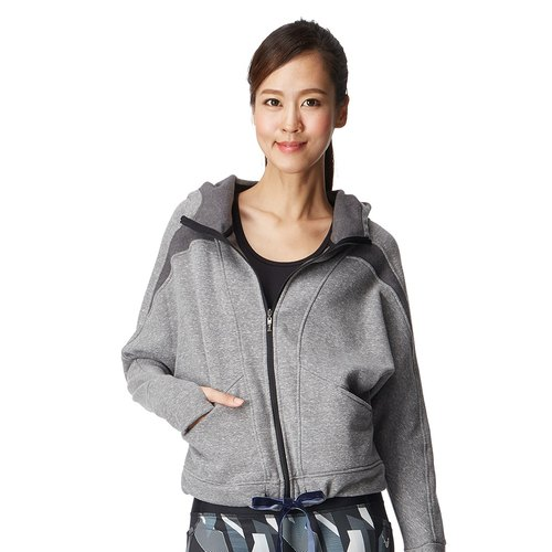 【MACACA】 warm city hood coat - BTW4132 (jogging / leisure / light movement)