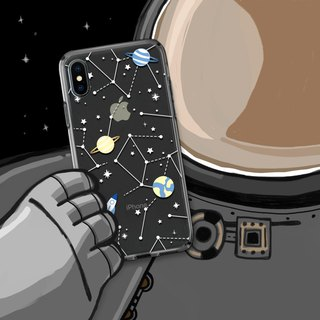 Lost in space  iPhone case for i6,i6plus,i7,i7plus,i8,i8plus,iX Case