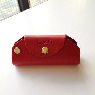 Wallets intimate classic burgundy