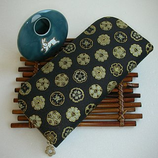 "Jingxi Jin Jin Jin array ""pattern"" - long clip / wallet / purse / gift"