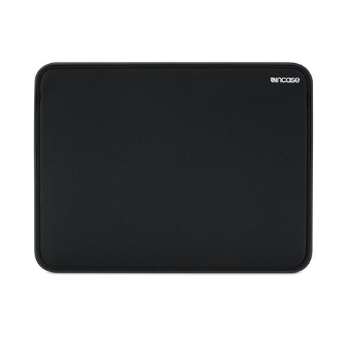 "【INCASE】 ICON Sleeve MacBook Air 13 ""high-tech laptop protection inside the bag / shock package (black)"