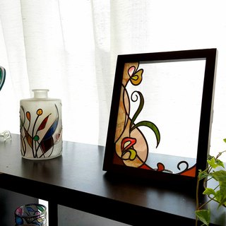 Order Glass Photo Frame My Dream