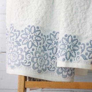 Chouette Home I Home Series - To I Square Towels Towels I Made in Portugal