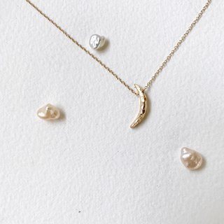 New Moon Necklace Journey collection