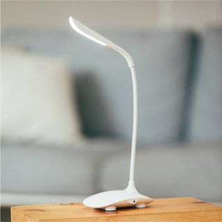 [NG box] mini table lamp series clip light night light USB charging touch three-stage dimming