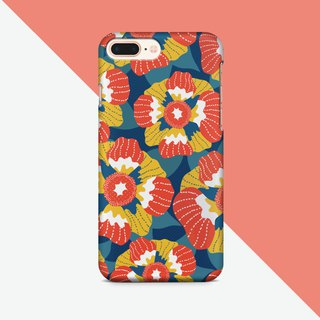 Chabaa - Red - Phone Case