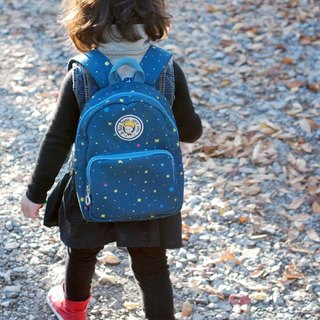 7321Design- Little Prince Childish Backpack - Universe Xinghai, 7321-04733