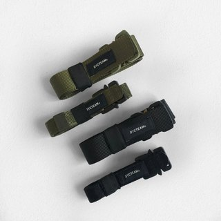 DYCTEAM - Nylon Buckle Belt 戰術扣具腰帶