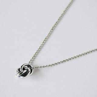 minowa + necklace = silver 925 necklace =