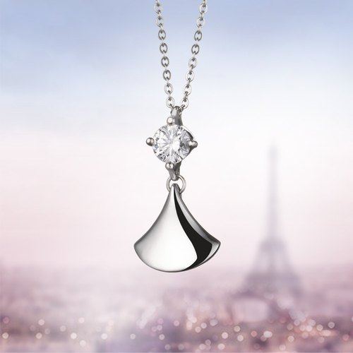 **Valentine's Day must buy**WING Jewelry wing ornaments | Paris series - Glamorous lace (8)