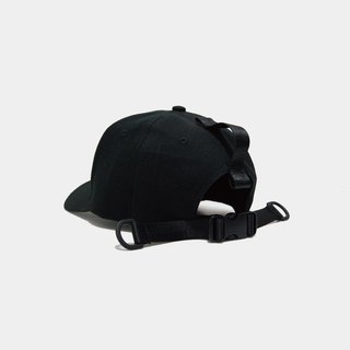 KAKY CAP 02 - Function old hat baseball cap