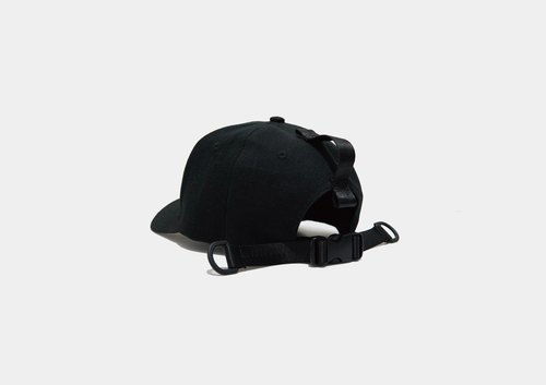 KAKY CAP 02-Function Cap / Baseball Cap (Revised Edition)
