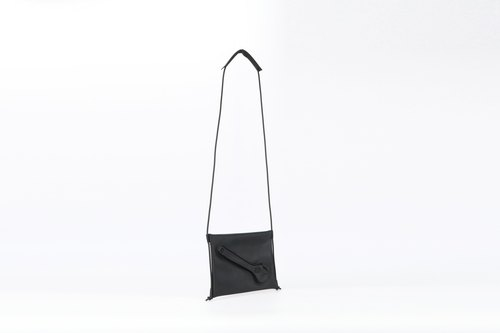 """POMCH"" - VF MATTE wrench dimensional pattern shoulder / messenger bag"