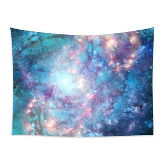 Abstract Galaxies 2 Home Decor Home Decor Wall Mural Wall Tapestry Wall Murals Home Decor Wall Paintings Interior Design -Barruf