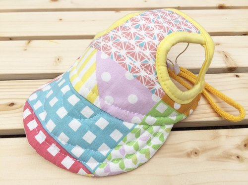 Country Lattice Sunshade L