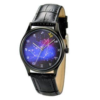 Constellation in Sky Watch (Capricornus) Watch Women Watch Men Free Shipping Worldwide