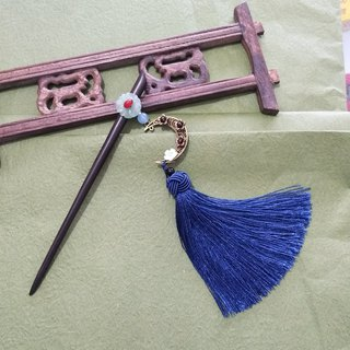 Fengyue - classical hair accessories tassel hairpin hairpin