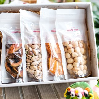 Original nuts dried fruit gift box