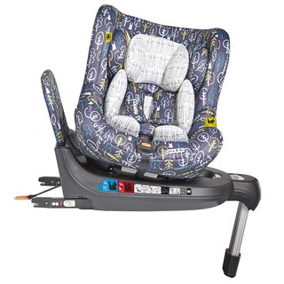 British Cosatto Come and Go 360 Car Seat – Hop to it
