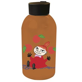 Moomin Moomin authorized - large capacity stainless steel thermos (coffee)