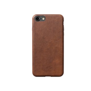 American NOMAD iPhone 7 / iPhone 8 leather protective case (856504004705)