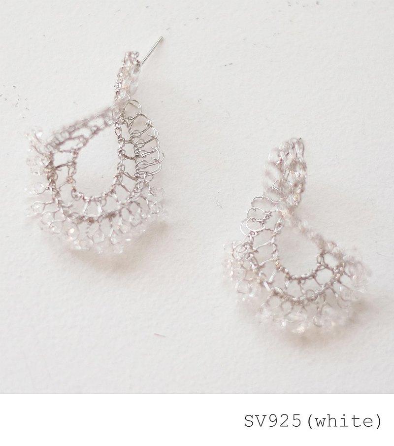 Tsunagari(CR)耳環
