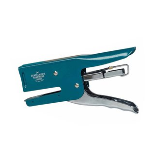 British Gentleman's Hardware retro industrial wind No. 3 puppy style stapler - spot
