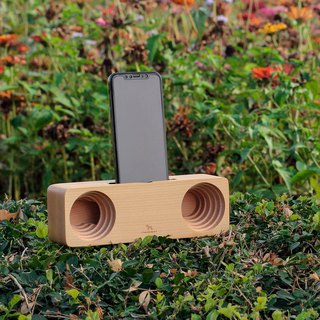 Anjos mobile phone amplifier (Maple)