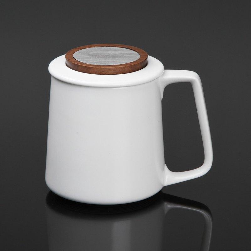 iF設計獎|幸福時光蓋濾杯(450ml)-精裝