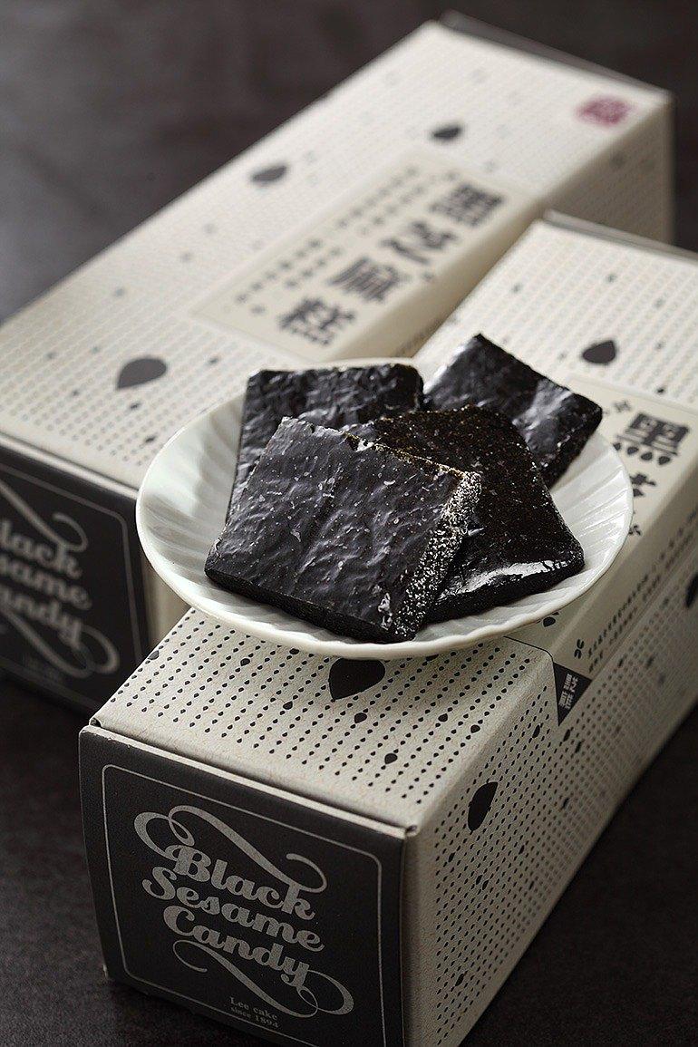 嚴選芝麻糕-12片/盒