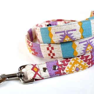 Matching Dog Leash 120cm 4ft Large Size