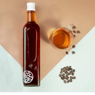 Fu brewing coffee vinegar 500ml