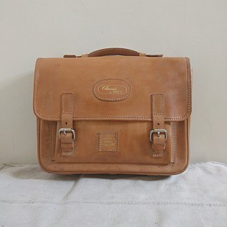 Leather bag _B044