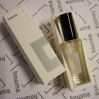 Co-named perfume of odor funder and howma. 30ml