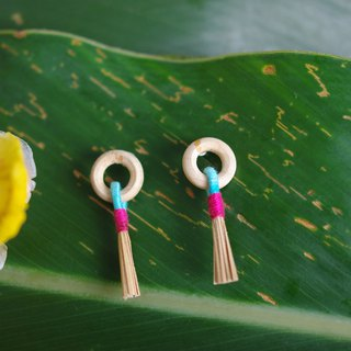 Ear Earrings Earrings - Clip-On