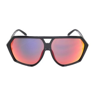 Fashion Eyewear - Sunglasses Sunglasses / Aaron Obsidian Black