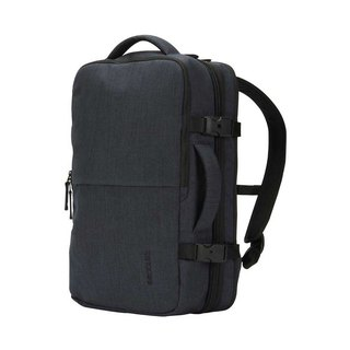 [INCASE] EO Travel Backpack Fashionable lightweight back-to-back laptop bag (dark blue)