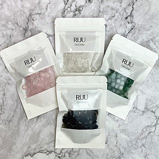 Crystal purification degaussing gravel - Dongling jade white crystal obsidian office equipment decoration