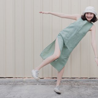 VERBENA - Mint / summer clothing