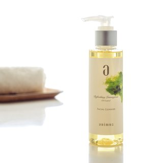 Facial Cleanser - Refreshing Lemongrass Oil Control 150ml