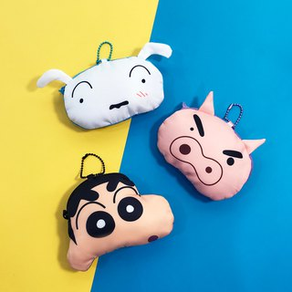 [Crayon Shin-chan Crayon Shinchan] Coin Purse Storage Bag Wallet Genuine License