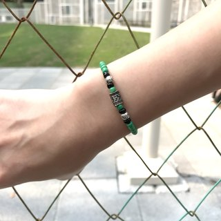 Like a Virgin! Original bracelet GREEN