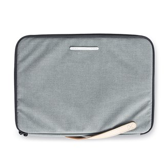 RAWROW-Dadi series -15吋 dual-use computer bag (hand / hand) - Cang Green - RCL102KH