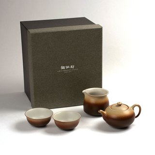 [Parent and child fun] Tao Zuofang │ parent-child beautiful tea set
