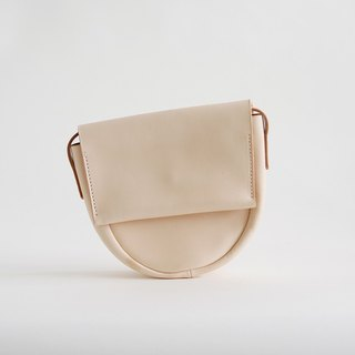 JOYDIVISION handmade vegetable tanned leather magnetic clasp retro bag large saddle bag women Shoulder Messenger handbag