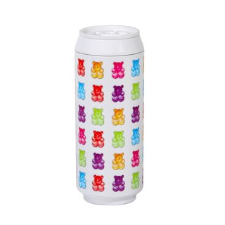 PLAStudio-ECO CAN-420ml-Gummy Bear-Made from Plant