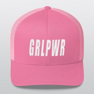 Trucker Cap, Feminist, Hipster, Girl Power, Photo Booth, Wedding, Baseball Cap, Womens Fashion, Best Gift Ideas For Her, Girls, Girls Cap