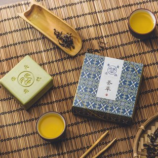 Time Ingredients for Classical Tea Extract from Ozawa. Oolong Shaving Exfoliator [Dachun DACHUN] 120g