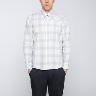 Warren Shirt W Shirt - Gray